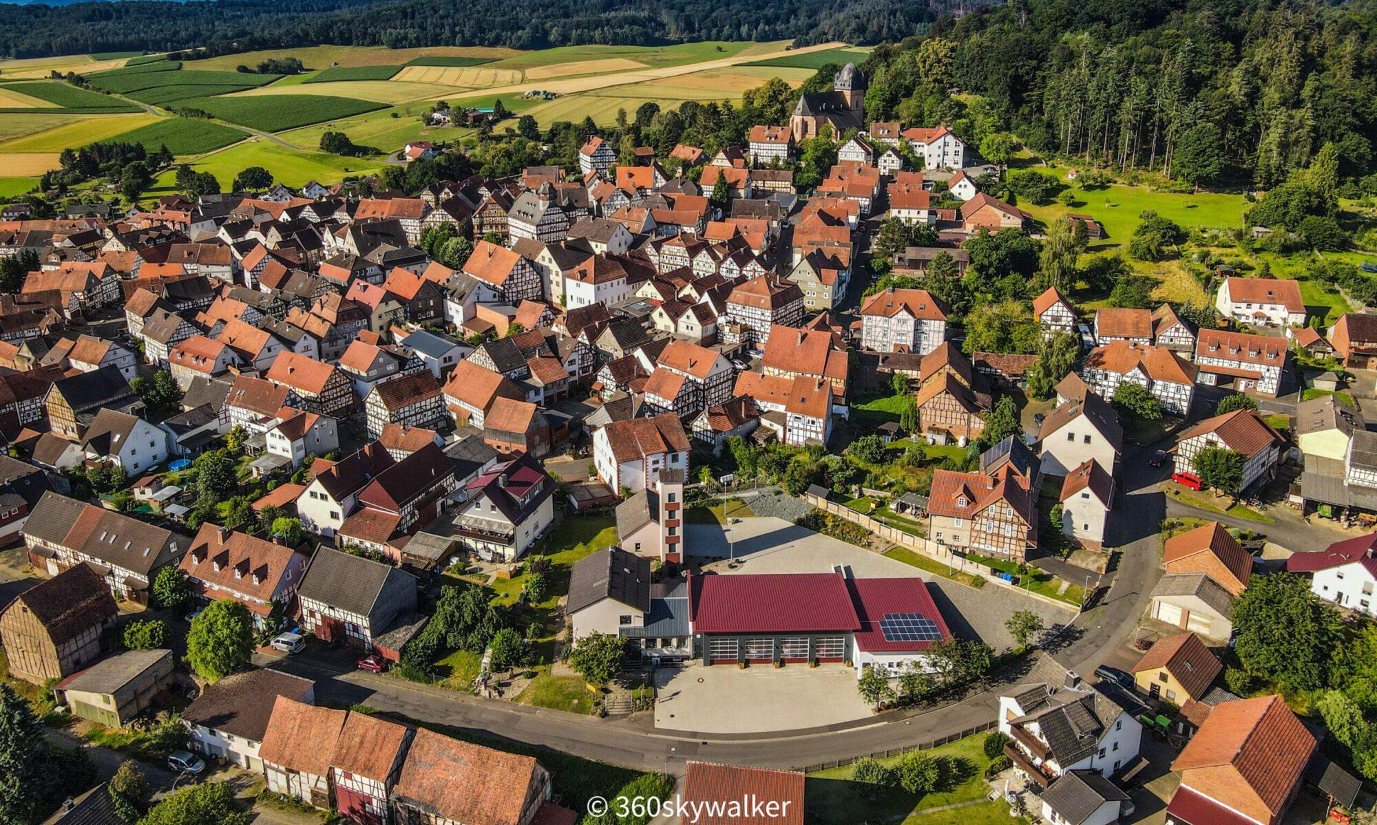Stadtverband Rauschenberg